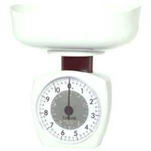 Taylor Stainless Steel Kitchen Scale 11lb